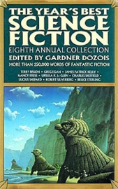 The Year's Best Science Fiction: Eighth Annual Collection PDF Download