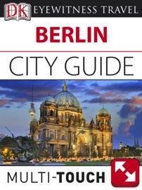 DK BERLIN CITY GUIDE