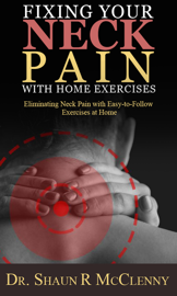 Fixing Your Neck Pain book