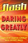Daring Greatly By Brene Brown Flash Summaries