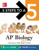 5 Steps To A 5 AP Biology, 2015 Edition
