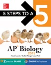 5 Steps To A 5 AP Biology 2015 Edition