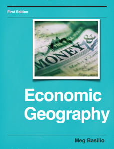 Economic Geography Book Review