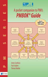 A POCKET COMPANION TO PMIS PMBOK® GUIDE FIFTH EDITION