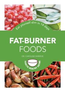 Fat-Burner Foods ebook