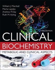Clinical Biochemistry E Book