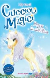 CUCCIOLI MAGICI. POPPY LA CAVALLINA