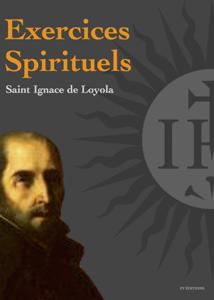 Exercices Spirituels La couverture du livre martien