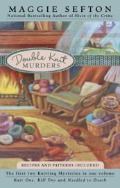Double Knit Murders book