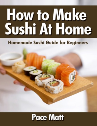 How to Make Sushi At Home image