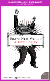 A Teacher's Guide to Brave New World book