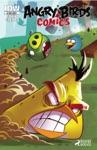 Angry Birds Mini-Comic 8