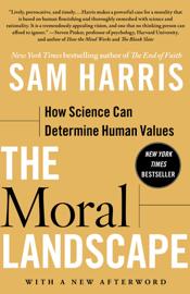 The Moral Landscape book