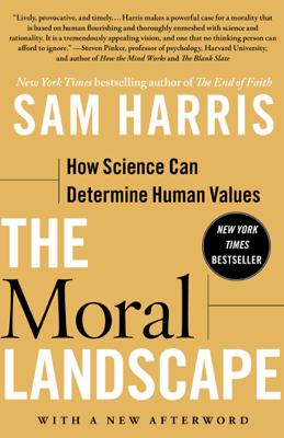 The Moral Landscape - Sam Harris book