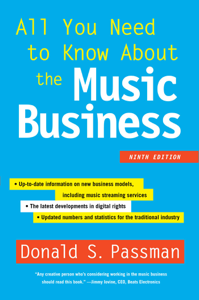 All You Need to Know About the Music Business Summary