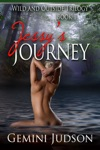 Jessys Journey Wild And Outside Trilogy Book I