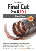 Final Cut Pro X Book Cover