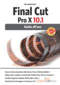 Final Cut Pro X Book Cover