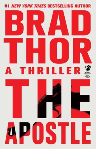 Brad Thor - The Apostle