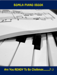 Excellerate Your Band for Piano Book #1