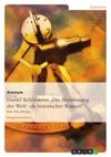 Daniel Kehlmanns Die Vermessung Der Welt Als Historischer Roman