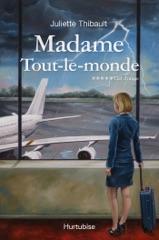 Madame Tout-le-monde T5, Ciel d'orage