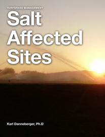 Salt Affected Sites
