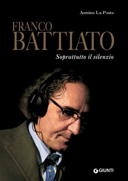 Franco Battiato da Annino La Posta