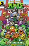 Plants Vs Zombies 1 Bully For You