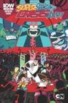 Cartoon Network Super Secret Crisis War 2