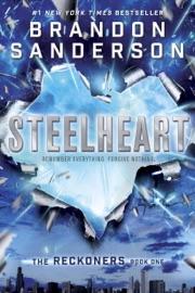 Steelheart PDF Download
