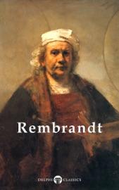 Delphi Complete Works of Rembrandt van Rijn