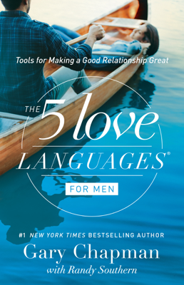 The 5 Love Languages for Men - Gary D. Chapman book