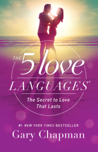 The 5 Love Languages Copertina del libro
