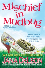 Mischief in Mudbug PDF Download