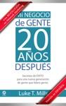 Mi Negocio De Gente 20 Aos Despus