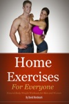 Home Exercises For Everyone Natural Bodyweight Workouts For Men And Women