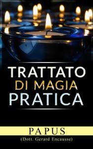 Trattato di Magia pratica Book Cover
