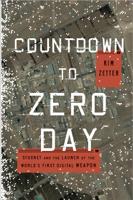 Kim Zetter - Countdown to Zero Day artwork