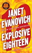 Explosive Eighteen Book Cover