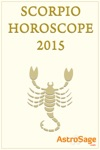 Scorpio Horoscope 2015 By AstroSagecom