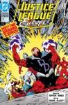 Justice League Europe 1989- 17