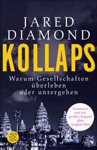 Kollaps Buch-Cover