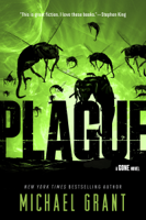 Michael Grant - Plague artwork