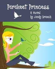Parakeet Princess