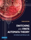 Switching And Finite Automata Theory Third Edition