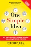 One Simple Idea Revised And Expanded Edition