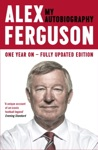 Alex Ferguson My Autobiography