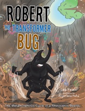 Download and Read Online Robert the Transformer Bug