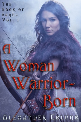 A Woman Warrior Born image